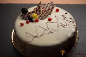 Ambasador Cake