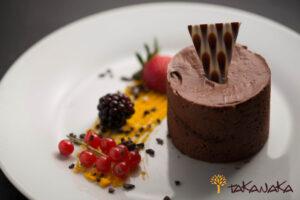 Ambassador Dessert