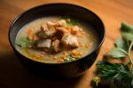 Creamy Lentil Soup